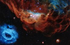 Украина и Италия ушли из российского проекта по изучению Вселенной
