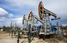 Цена российcкой нефти Urals в Европе поднялась до $46