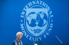 МВФ ухудшил свой прогноз по ВВП России