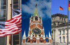 Китайские аналитики рассказали, как РФ выигрывает от противоречий между США и Германией