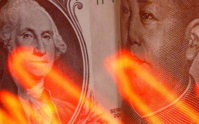 Contra Magazin предсказал Китаю финансовую войну с США