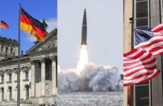 Леонков объяснил, из-за чего произошел разлад между США и Германией