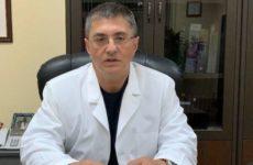 Доктор Мясников назвал опасные для сердца лекарства