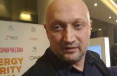 Гоша Куценко рассказал, как поступил с картавостью в театральный