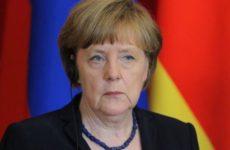 Меркель призвала страны Европы подумать о мире без лидерства США