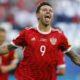 Смолов забил гол «Барселоне» в матче чемпионата Испании