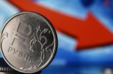 Греф дал прогноз укрепления рубля к доллару до конца года