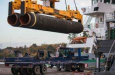 Bloomberg рассказал, как «Северный поток — 2» снова заставил НАТО нервничать