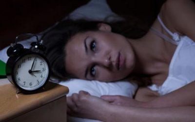 Врач назвала опасность позднего отхода ко сну