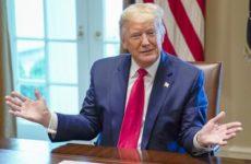 Трамп опять грозит игрушечным пистолетом, а Москва боится возразить