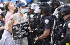 Крах империи: Власть не накажет убийц из полиции, призванной защищать народ