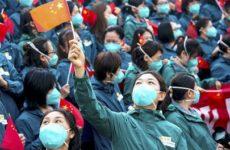 Какие новые технологии помогли Китаю победить коронавирус
