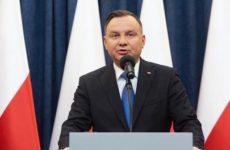 Раздел Польши секс-меньшинствами: Анджей Дуда сказал страшное и резко выступил против ЛГБТ