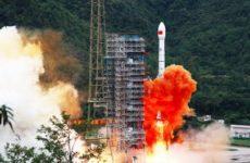 Пекин утер нос: Китай в разгар эпидемии запустил спутник и систему навигации