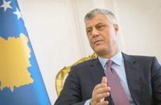 Криминальному эксперименту американцев в Косово будет положен конец
