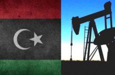 Совет шейхов выступил за участие России в контроле нефтяных доходов Ливии