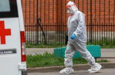 Представитель ВОЗ оценила борьбу с коронавирусом в РФ