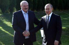 Посол Белоруссии рассказал о деталях плана интеграции с Россией