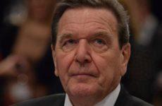Шредер заявил о вреде санкций США по «Северному потоку – 2» для Европы
