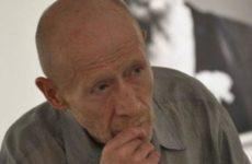 Вдова Проскурина рассказала, когда состоится прощание с актером