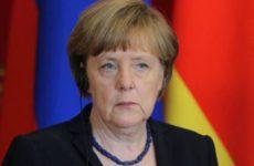 Меркель заявила, что «Северный поток — 2» должен быть реализован