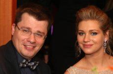 Приятель Харламова рассказал о его переживаниях из-за фильма «Текст»