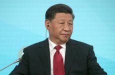 Правящая партия Японии выступила против организации визита Си Цзиньпина