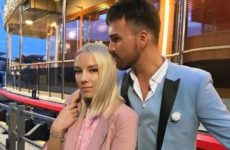 Жена Панайотова опубликовала редкое фото со дня рождения певца