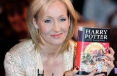 Фан-сайты Гарри Поттера убрали ссылки на ресурс Джоан Роулинг из-за ее высказываний о трансгендерах