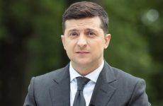 Зеленский оценил прошедшую в Берлине встречу «нормандской четверки»