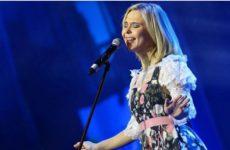 Пелагея потеряла голос из-за скандального развода с Телегиным