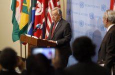 В ООН озвучили два сценария для мира после пандемии коронавируса