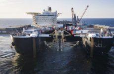 Возобновлению строительства «Северного потока — 2» может помешать нерест трески
