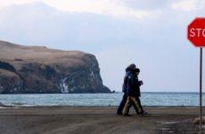 Hokkaido Shimbun: Путин остаётся надолго — поэтому про Курилы пока можно забыть