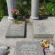 СМИ рассказали, в каком состоянии находится могила Олейникова