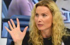 Этери Тутберидзе признана лучшим в мире тренером по фигурному катанию