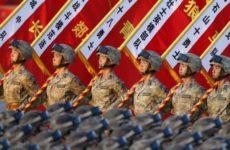 FP: НАТО так зациклилось на России, что упустило из вида «китайскую угрозу»