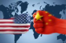 Эксперт CBS: до торговой войны США и Китай шли к технологическому прогрессу сообща