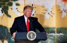 Washington Post: отворачиваясь от союзников, Трамп теряет позиции США в Азии