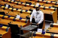Handelsblatt: серия краж в Европарламенте расколола Брюссель
