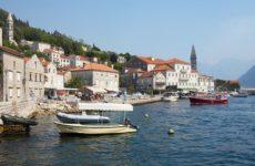 ЕС исключил из списка безопасных стран Сербию и Черногорию