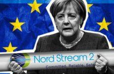 WSJ заявил, что ФРГ поставила свои экономические интересы выше безопасности ЕС