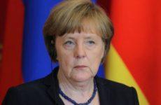 Меркель заявила об отсутствии защиты ЕС со стороны США