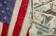 Россия сократила вложения в госбумаги США более чем на 20% в мае