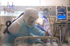 Американец заразился коронавирусом через три месяца после выздоровления