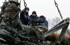 Heise заявило о возможной ссоре прокуратуры и правительства Нидерландов по делу MH17