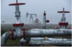 В России задумали потратить сотни миллиардов рублей на хранение нефти