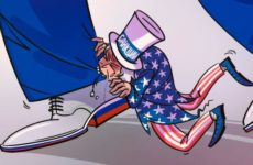 США угрожают Европе санкциями из-за «Северного потока — 2»