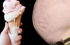 Четверть россиян страдает ожирением