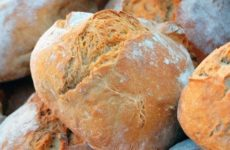 Ученые выяснили, какой вид хлеба поможет похудеть